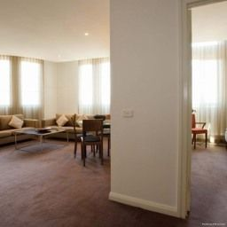 Suite Adina Apartment Hotel Sydney