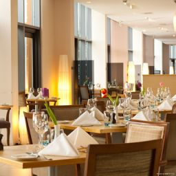 Ristorante Radisson Blu Waterfront