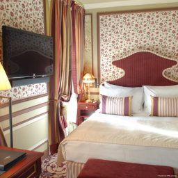 Suite Grand Hotel de Bordeaux & Spa