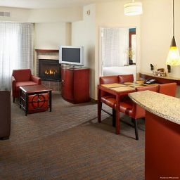 Room Residence Inn East Rutherford Meadowlands