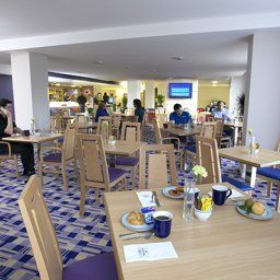 Restaurant Holiday Inn Express NORWICH