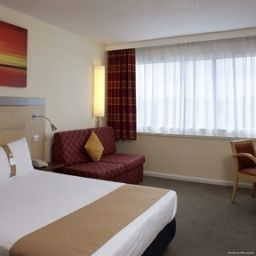 Chambre Holiday Inn Express NORWICH