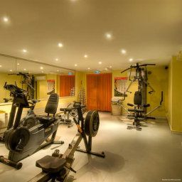 Wellness/fitness area Gabriel Issy-paris