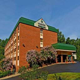 Exterior view VA  Williamsburg East (Busch Gardens) Country Inn & Suites By Carlson