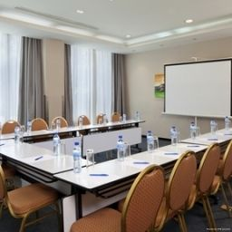 Conference room Holiday Inn Express SHANGHAI PUTUO