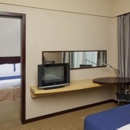 Room Holiday Inn Express SHANGHAI PUTUO