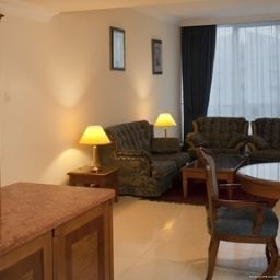 Suite Holiday Inn SHARJAH