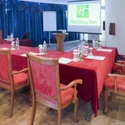 Sala de reuniones Holiday Inn SHARJAH