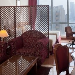 Habitación Holiday Inn SHARJAH