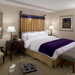 Chambre Harrahs New Orleans