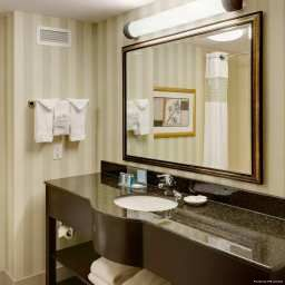 Habitación Hampton Inn South Plainfield-Piscataway NJ