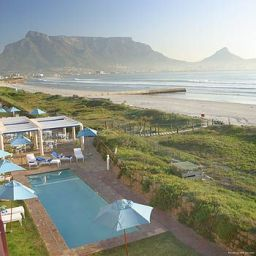 Exterior view Sunstays Leisure Bay