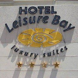 Certificat Sunstays Leisure Bay
