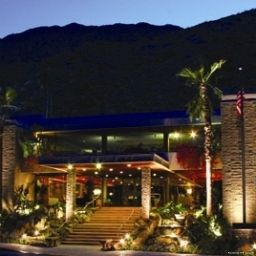Hala Palm Springs Tennis Resort