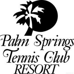 Certyfikat Palm Springs Tennis Resort