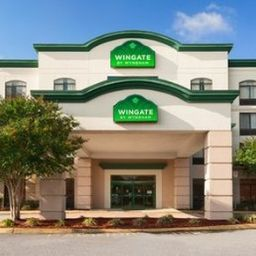 Vista esterna Wingate by Wyndham Chesapeake