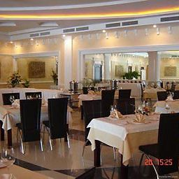 Restaurant Golden Dragon Hotel