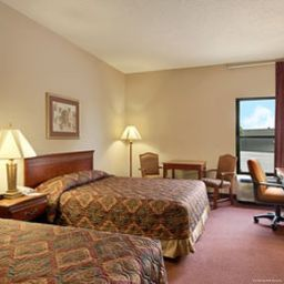 Chambre Baymont Inn and Suites Ft. Worth North