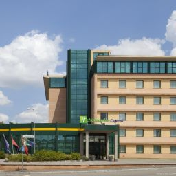 Exterior view Holiday Inn Express BOLOGNA - FIERA