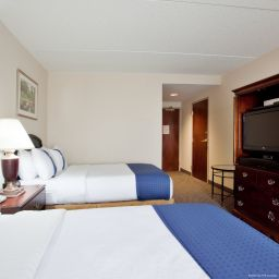 Habitación Holiday Inn Hotel & Suites NEWPORT NEWS