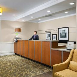 Hall Hampton Inn Hallandale Beach-Aventura