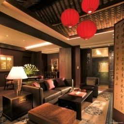 Suite The Peninsula Beijing