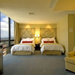 Suite Radisson Hotel And Suites Guatemala City