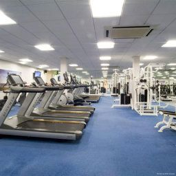 Bien-être - remise en forme BEST WESTERN PLUS Windmill Village Hotel Golf & Leisure Club Allesley