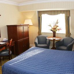 Chambre BEST WESTERN PLUS Windmill Village Hotel Golf & Leisure Club Allesley