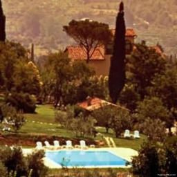 Wellness/Fitness Relais Il Falconiere