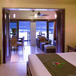 Suite Warwick Le Lagon Resort And Spa