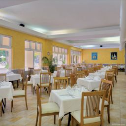 Ristorante Viva Wyndham Playa Dorada Resort - All Inclusive