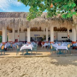 Restaurant Viva Wyndham Playa Dorada Resort - All Inclusive