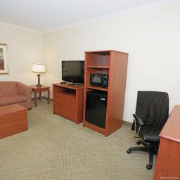 Room La Quinta Inn Milwaukee Airport / Oak Creek