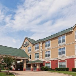 Vista esterna TX  Houston Hobby Airport Country Inn & Suites By Carlson