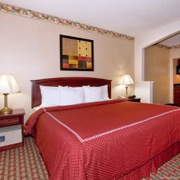 Suite Comfort Suites North Bergen
