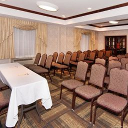 Conference room Comfort Suites North Bergen