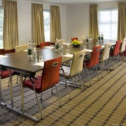 Conference room Holiday Inn Express BRISTOL - NORTH
