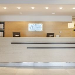 Hall Holiday Inn Express VALENCIA - BONAIRE