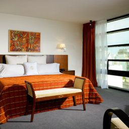 Suite Four Points by Sheraton Montevideo