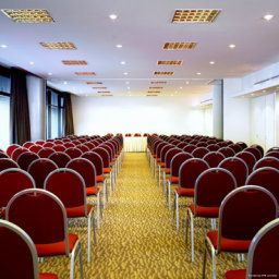 Sala konferencyjna Four Points by Sheraton Montevideo