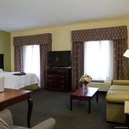Room Hampton Inn & Suites Nashville-Smyrn