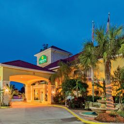 Exterior view La Quinta Inn & Suites Kingwood