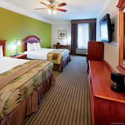 Room La Quinta Inn & Suites Kingwood