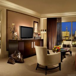 Suite Bellagio Towers