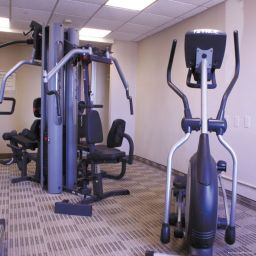 Wellness/fitness area La Quinta Inn & Suites Wayne