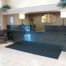 Hall La Quinta Inn & Suites Wayne