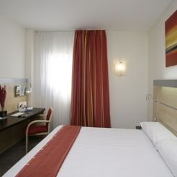 Chambre Holiday Inn Express MALAGA AIRPORT