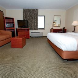 Suite La Quinta Inn Milwaukee West Brookfield