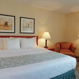 Chambre La Quinta Inn & Suites Albuquerque Journal Ctr NW